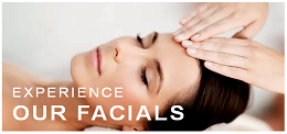 Facials, Massage Therapy London, Finchley